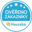 Heureka, Ověřeno zákazníky