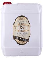 Masážní olej TOMFIT - základní 5 l
