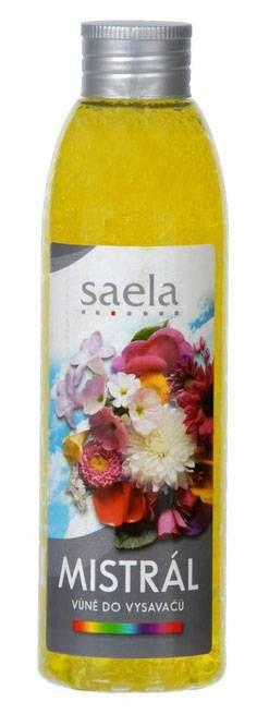 MISTRÁL - vůně do vysavačů citron 200 g SAELA s.r.o.