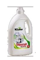 Saponát na nádobí - KLASA pro vaši domácnost - 3l
