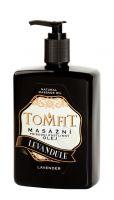 TOMFIT přírodní masážní olej - LEVANDULE 500 ml
