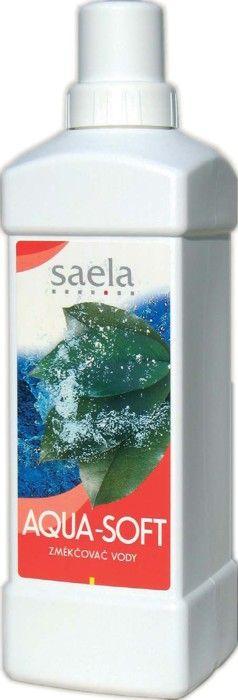 AQUA-SOFT - změkčovač vody 1 kg SAELA s.r.o.