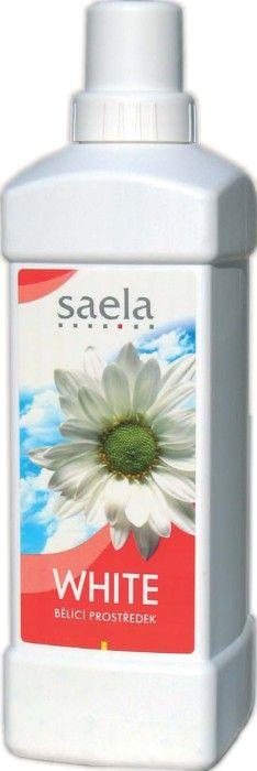 WHITE - bělící prostředek 1 kg SAELA s.r.o.